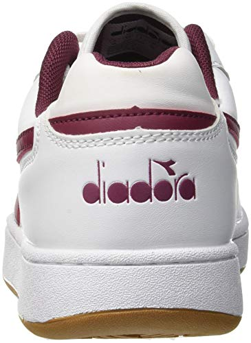 Playground Diadora Berry Multicolore 55111 crushed FaxpRqU