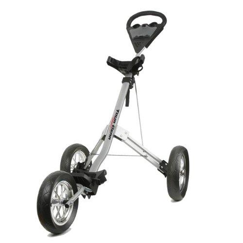 Tour Gear 3-Wheel Push Cart