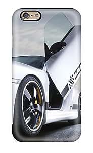 Premium Durable Porsche Picture Fashion Tpu Iphone 6 Protective Case Cover