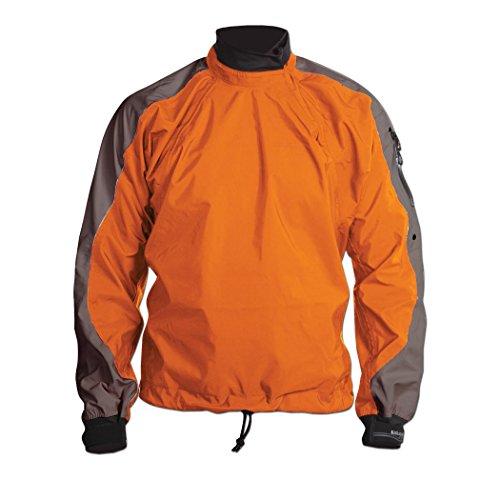 Super Breeze Paddling Jacket-Pumpkin-01S ()