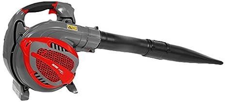 Mitox 260BX Premium - Soplador de hojas de gasolina, color ...