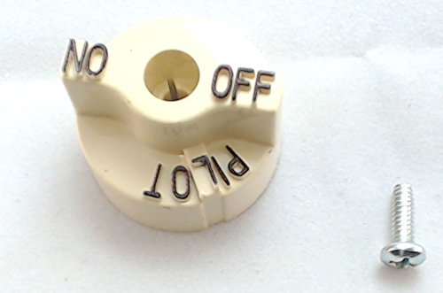 - Beige Knob for 700 series Gas Valves 1751-012 by Robertshaw