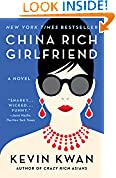#6: China Rich Girlfriend: A Novel (Crazy Rich Asians Trilogy)