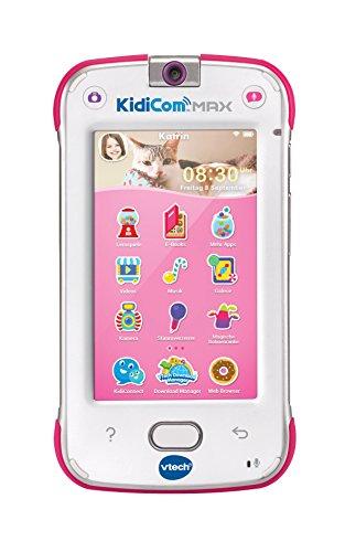Vtech Kidicom Max Pink Amazon Co Uk Electronics