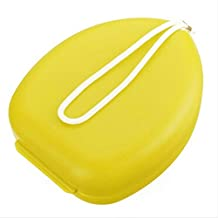 Giantree Medical CPR Rescue Mask, First Aid CPR Rescue Resuscitator Pocket Mouth Breath Face Mask Health Tools, Adult/Ch