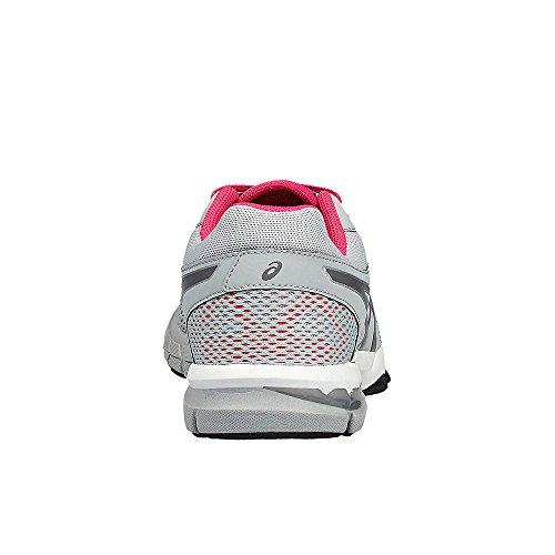 Asics Course 4 Gris Gel craze Pour Femme Chaussures s755n Tr De PqpUxP