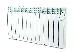 Ecotermi T12 Emisor Térmico, 1500 W