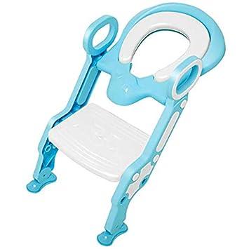 e67fa43f00c9a Amazon.com   KIDPAR Potty Training Seat for Kids