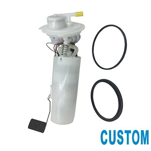 dodge caravan fuel pump - 8
