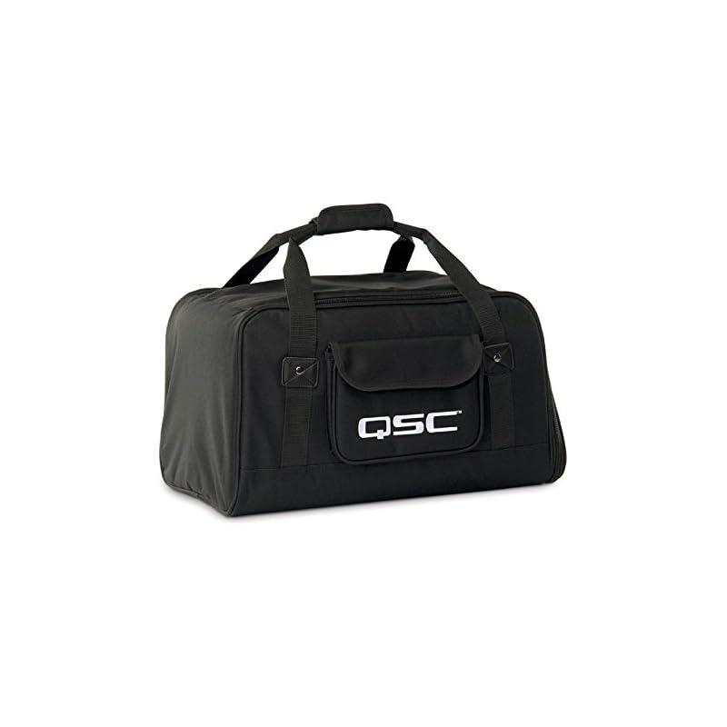 QSC K10TOTE K-Series Tote Speaker Bags a