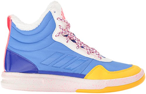 Adidas Performance Women's Irana Cross-Trainer Shoe Lucky Blue/Super Yellow/Bold Blue from china cheap price many kinds of for sale e5mJRp