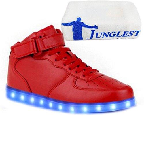 Lumin Baskets Serviette petite Rouge Junglest présents qw0xBIqY