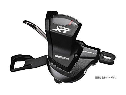 Shimano XT M8000 2/3 x 11-Speed Shifter Set