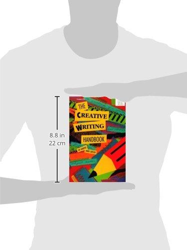 Amazon.com: Creative Writing Handbook (9781596472761): Jay Amberg ...