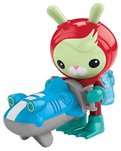 Fisher-Price Octonauts Tweak's Sea Scooter -