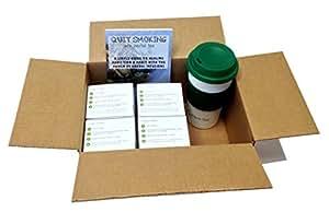 Quit Tea Starter Kit