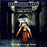 Porcupine Tree: Coma Divine [CD]