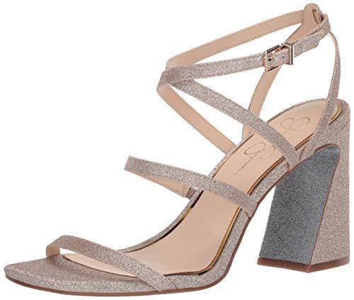 Jessica Simpson Women's Raymie Heeled Sandal