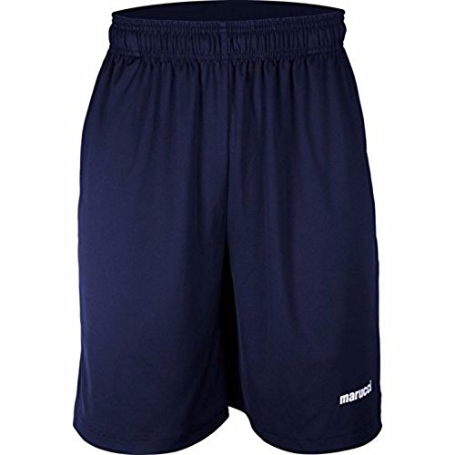 Marucci Mens Performance Short Navy Xl by Marucci