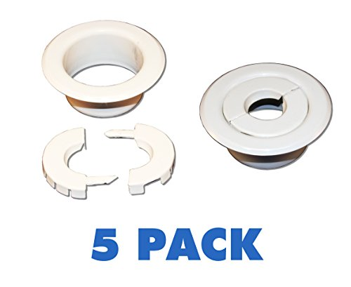 Replacement Escutcheon Ring - 4