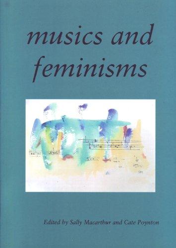 Musics and Feminisms