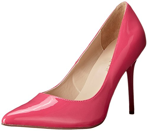 Pleaser 20 Pink Toe Closed Classique Pat H Pumps Pink Women's rargpnq
