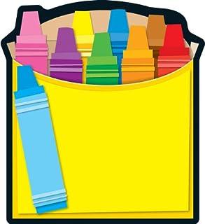 amazon com carson dellosa school bus notepad 9206 memo paper rh amazon com From Carson-Dellosa School Clip Art School Bus Clip Art