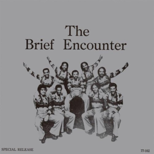 Brief Encounter Just A Little Notion