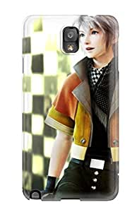 High Impact Dirt/shock Proof Case Cover For Galaxy Note 3 (lightning Returns)
