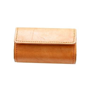 38af6e41045e lovely Ashlin Genuine Leather Lipstick Case