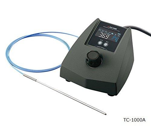 アズワン1-4597-21デジタル温度調節器TC-1000A B07BD34PGP