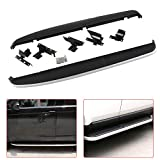 Coldshine Side Steps Running Boards For Discovery 3 And 4 Oe Style 8010 To Fit 2005-2015 Models