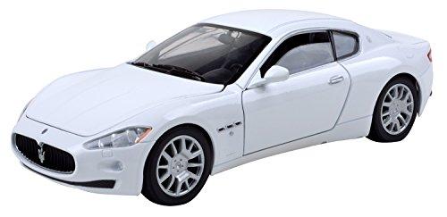 Motormax Maserati Gran Turismo Vehicle