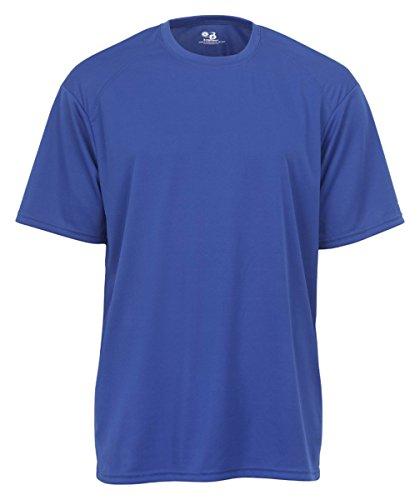 badger-sportswear-mens-b-dry-tee-royal-xx-large
