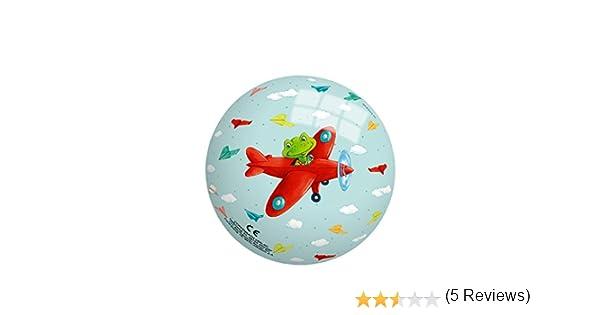 Pelota pequeña de goma: Amazon.es: Juguetes y juegos