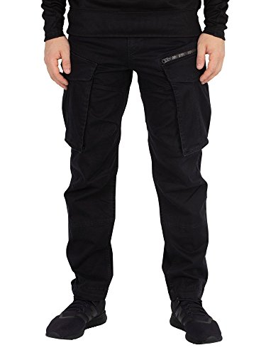 G-Star Men's Rovic 3D Straight Tapered Cargos, Black, for sale  Delivered anywhere in USA