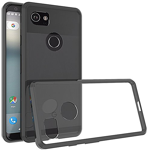 Bumper Protective Case Cover For Google Pixel 2 XL