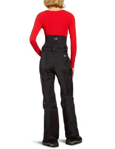 Salewa Skeena 2.0 PTX - Pantalones deportivos para mujer black/0010