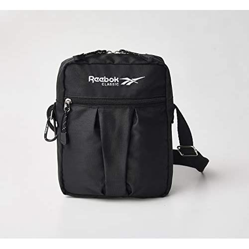 Reebok CLASSIC SHOULDER BAG BOOK 付録