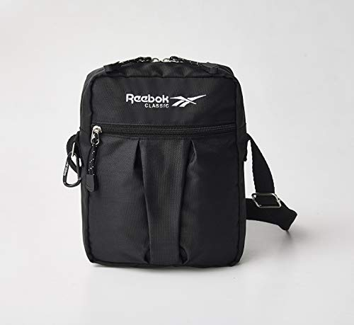 Reebok CLASSIC SHOULDER BAG BOOK 付録画像