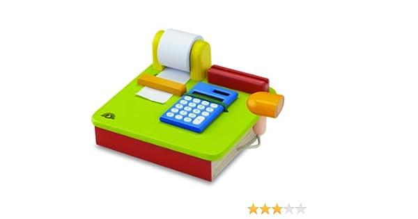 Wonderworld - Caja registradora , color/modelo surtido: Amazon.es ...