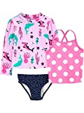 Simple Joys by Carter's Girls' Toddler Assorted