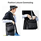 OIWAS Satchel Bags for Men Small Leisure Messenger