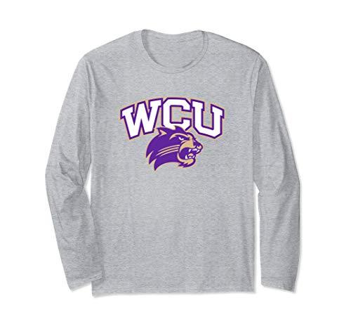 Western Carolina U Catamounts NCAA Long Sleeve PPWCU01
