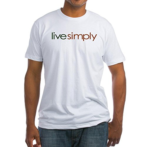 CafePress Simply Fitted T Shirt Vintage