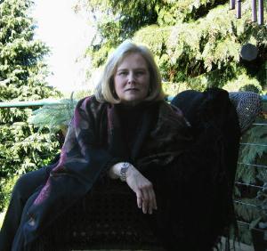 Jill Barnett