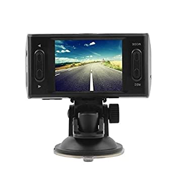 Cebbay Camara de Coche 1080 P 120 ° Full HD Night Vision Recorder Cámara de Tablero Soporte para Windows Me / 2000 / XP/Vista: Amazon.es: Electrónica