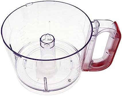 Nu, diseño de vaso de picadora para robot de cocina moulinex ...