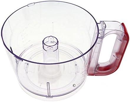 Nu, diseño de vaso de picadora para robot de cocina moulinex masterchef 8000 fp653GB1/700: Amazon.es: Hogar
