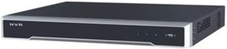 NVR 16CH 16POE to 12MP NO HDD
